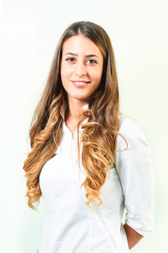 Sabrina Bullo